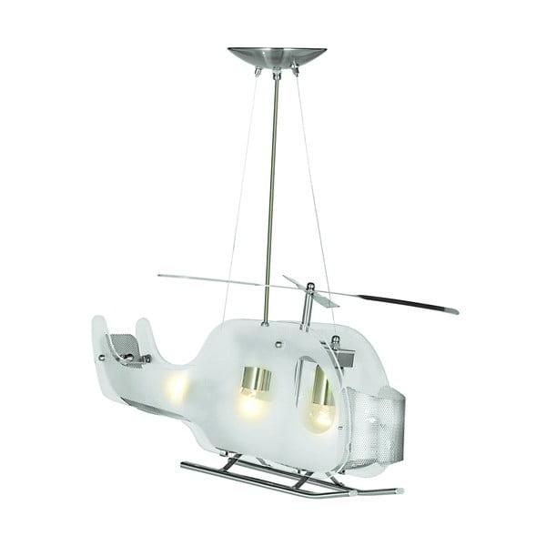 Závěsné světlo Novelty Helicopter
