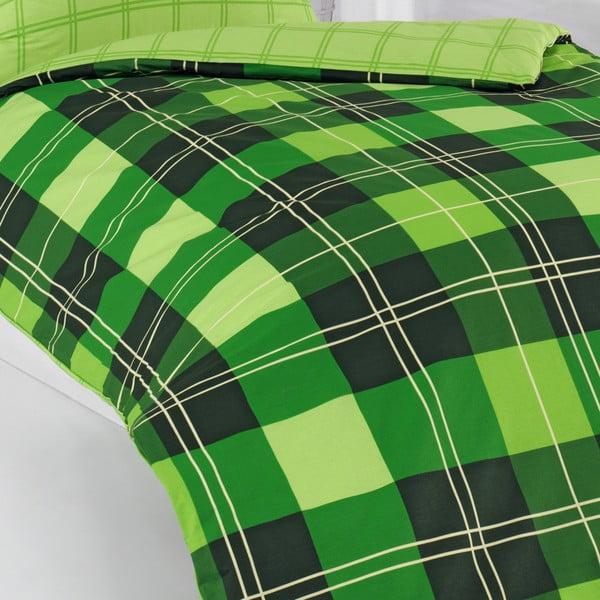 Povlečení Ekol Green, 135x200 cm