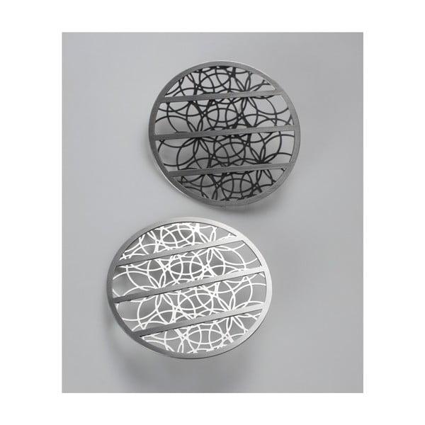 Náušnice od Kláry Šípkové Náušnice mé krajky 06, ocel