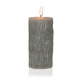 Lumânare decorativă în formă de lemn Versa Tronco Ria de la Versa