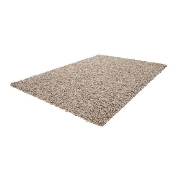 Hnědý koberec Obsession My Funky Capp, 120 x 170 cm