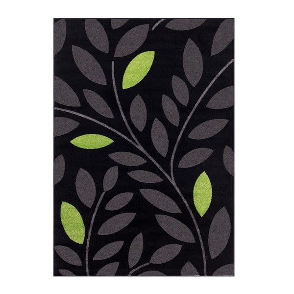 Koberec Capri Green, 160x230 cm