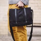 Pánská taška Lion Black