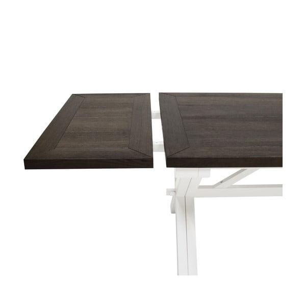 Nástavba na rozšíření stolu Skage (na kraj stolu), 50 cm