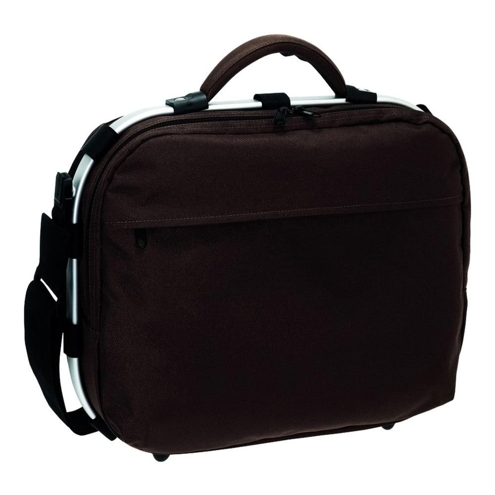 09df1dd225 Černá taška na notebook Reisenthel Plata