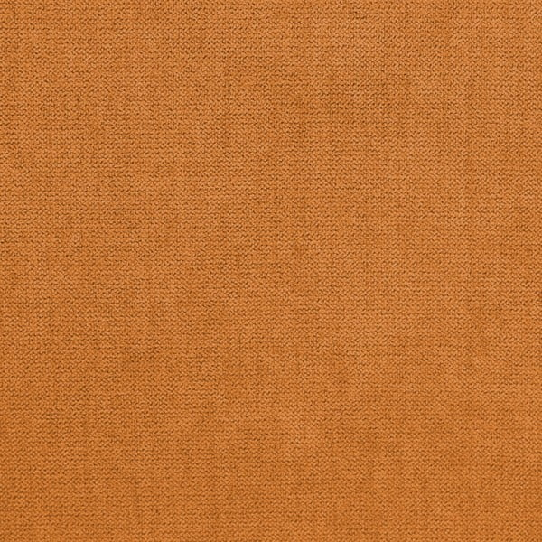 Oranžové křeslo Vivonita Ina