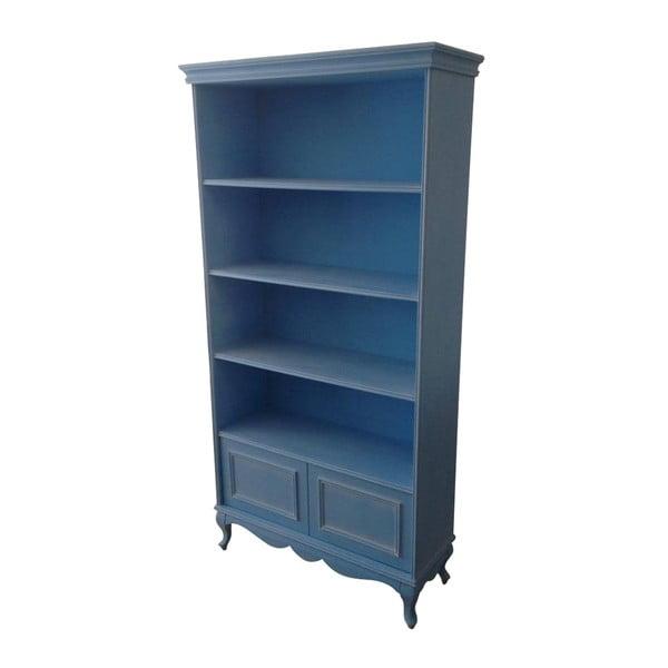 Knihovna Raymond Blue
