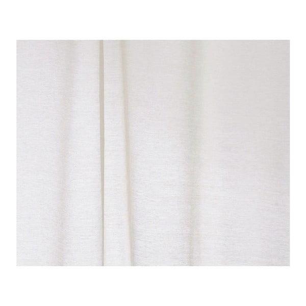 Závěs Vanessa Creme, 245x140 cm