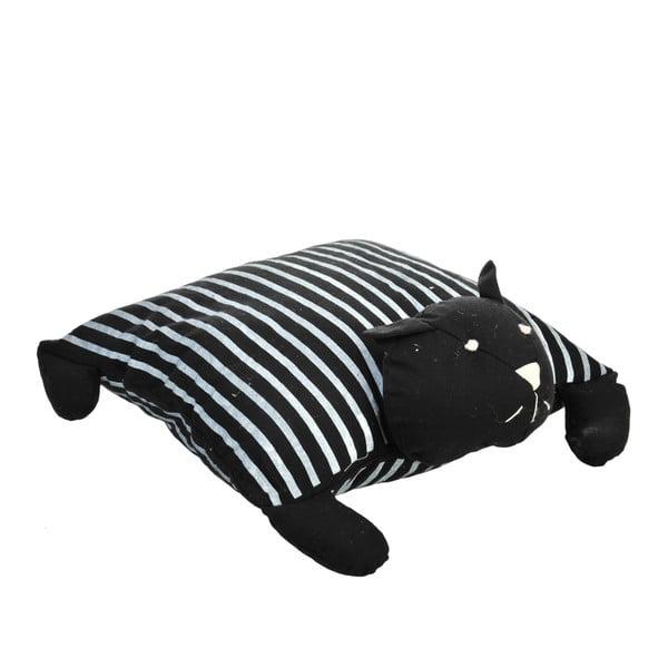 Polštář Cat Stripe