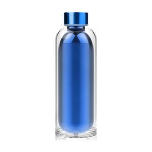Termoska Escape The Bottle, modrá