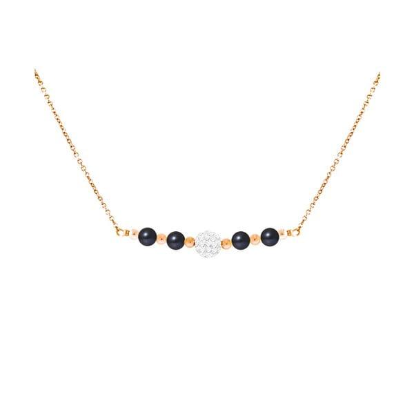 Náhrdelník s říčními perlami Fotini