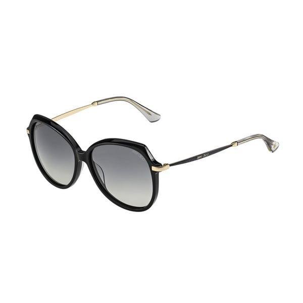Sluneční brýle Jimmy Choo Kizzi Black