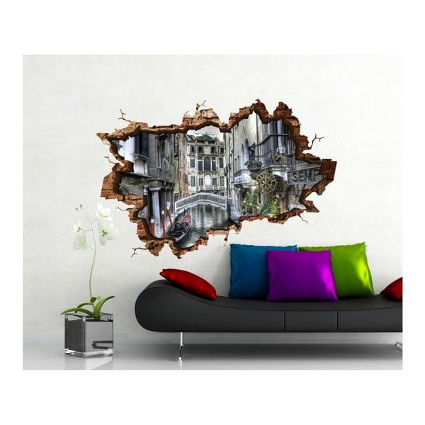 Autocolant de perete 3D Art Dorien, 70 x 45 cm