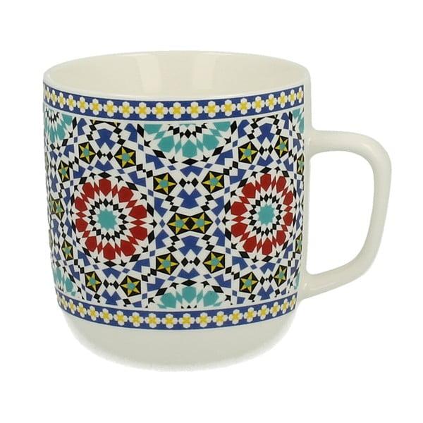Hrnek Maroko C, 380 ml