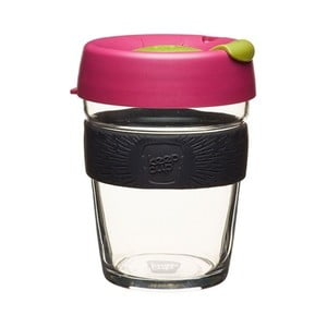 Cană de voiaj KeepCup Brew Cocoa, 340 ml