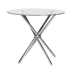 Skleněný stolek Evergreen House Jorge