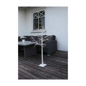 Decorațiune cu LED Best Season Tree Birch, 150 cm