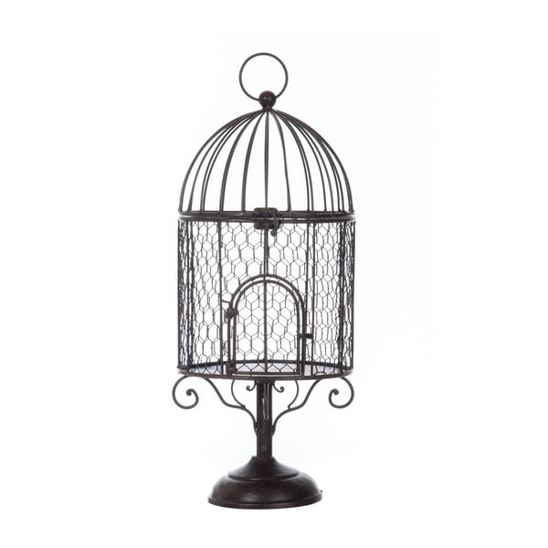Ptačí klec na nožce Wire Cage