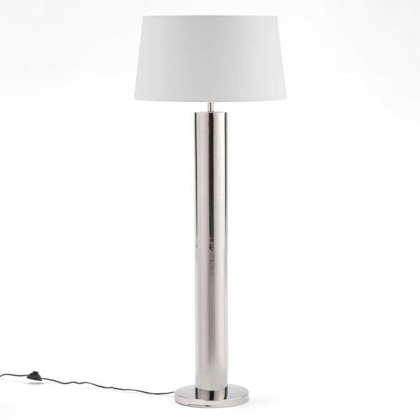 Volně stojící lampa z kovu bez stínítka Thai Natura, výška 123 cm
