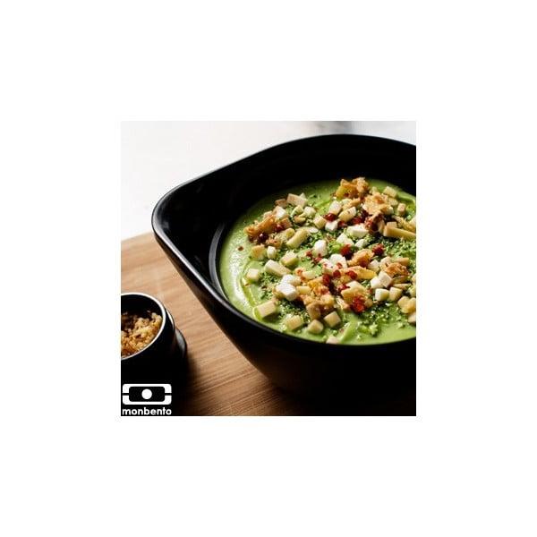 MB LIB Black na saláty a polévky
