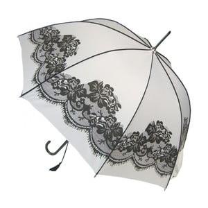 Deštník Vintage, white