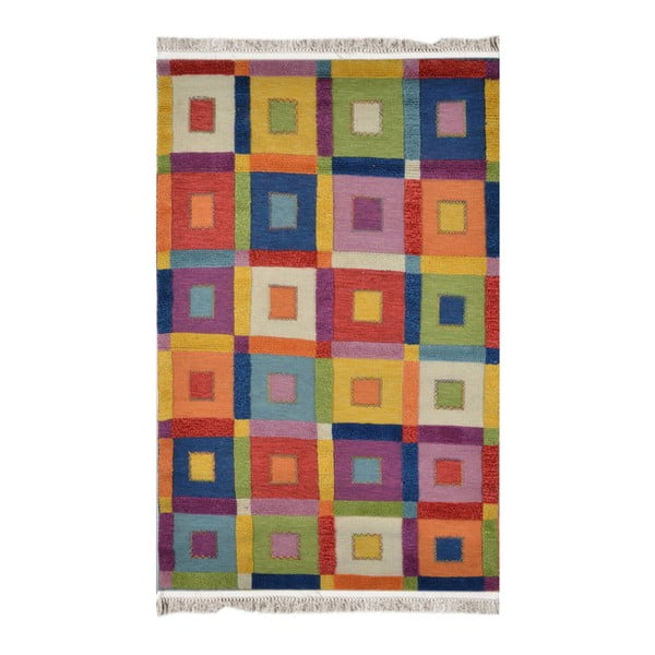 Covor Eco Rugs Miter, 75 x 150 cm