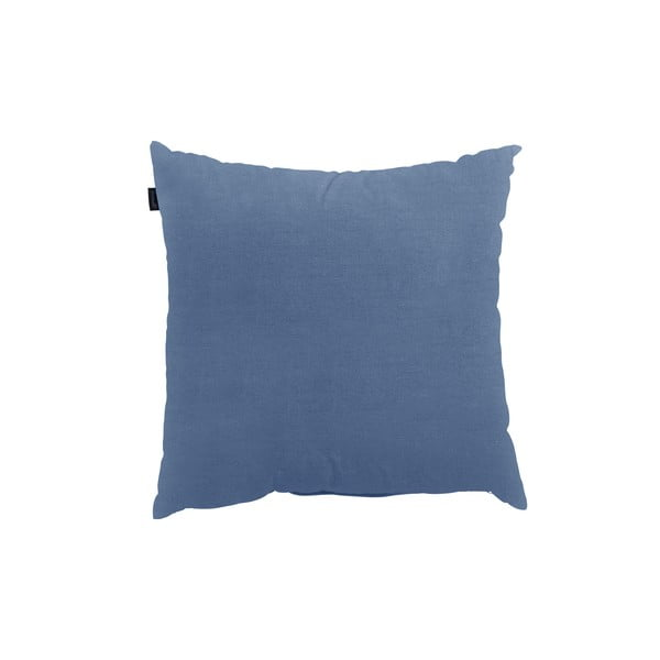 Modrý záhradný vankúš Hartman Casual, 50×50 cm