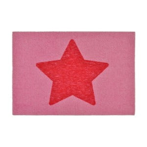 Rohožka Hanse Home Design Star Pink, 50x70cm