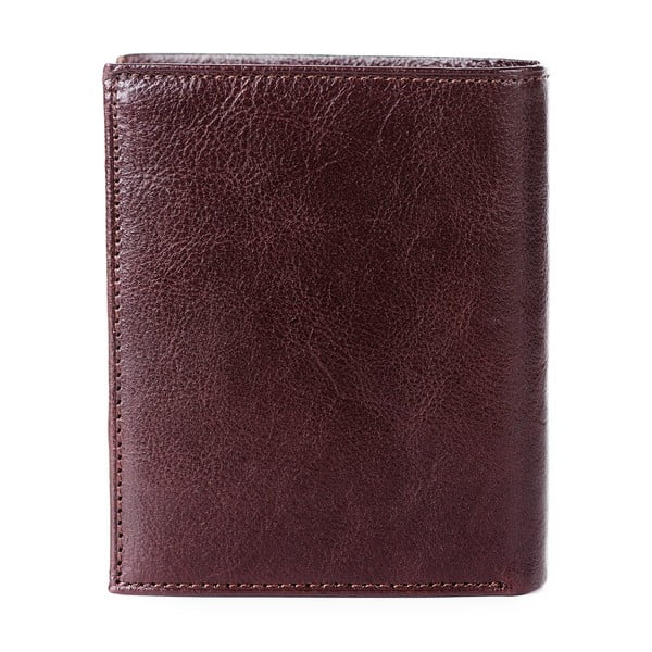 Kožená peněženka Reggio Puccini