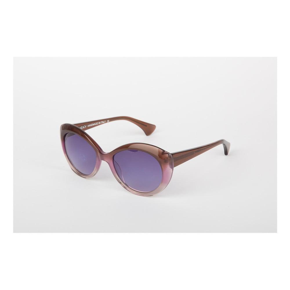Dámské sluneční brýle Silvian Heach Toffee Edna