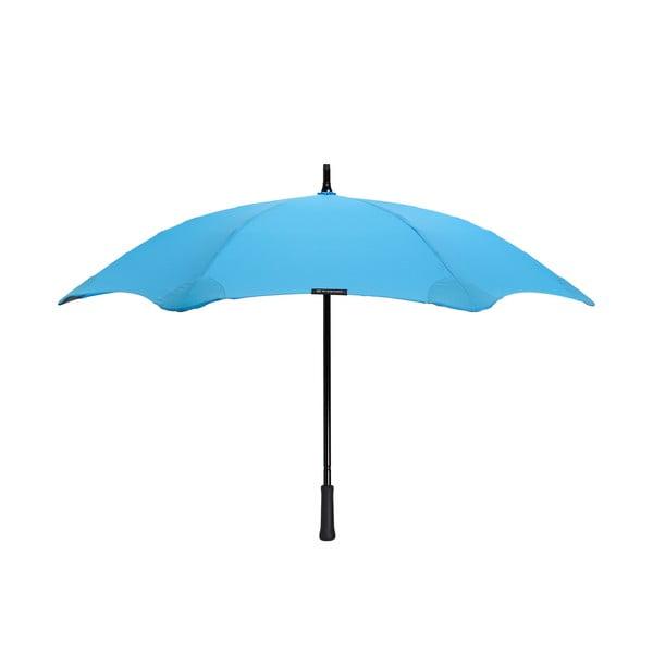 Vysoce odolný deštník Blunt Mini 97 cm, modrý