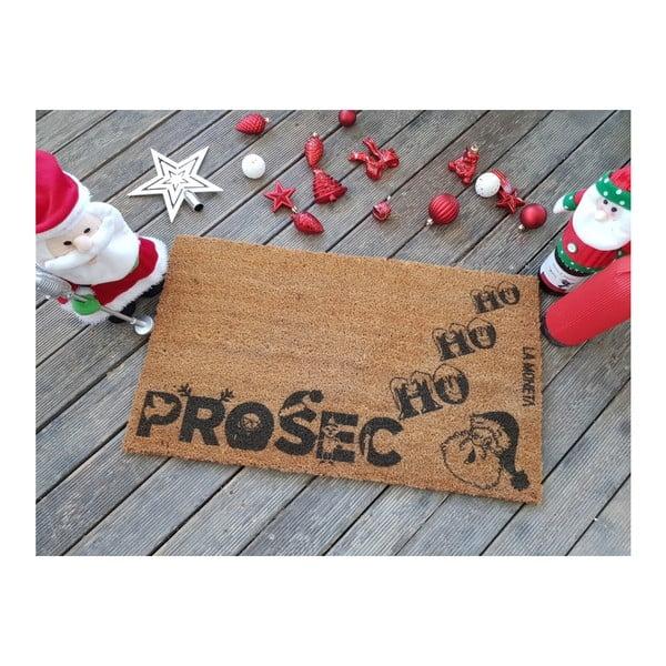 Prosec Ho Ho Ho lábtörlő, 70 x 40 cm - Doormat