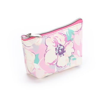 Portofel Tri-Coastal Design Blush Bloom, roz imagine