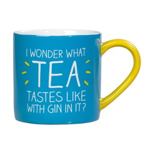 Hrnek Happy Jackson Tea With Gin, 300ml