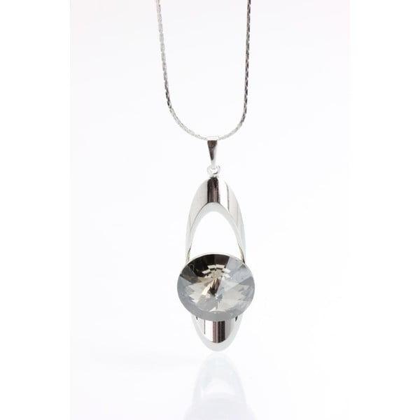 Náhrdelník se Swarovski krystaly Yasmine Eye Crystal