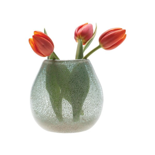 Váza Chimney, pot blue