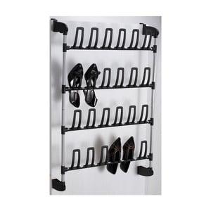 Závěsný botník na dveře Compactor
