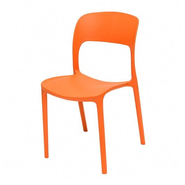 UFO narancssárga szék - Ragaba