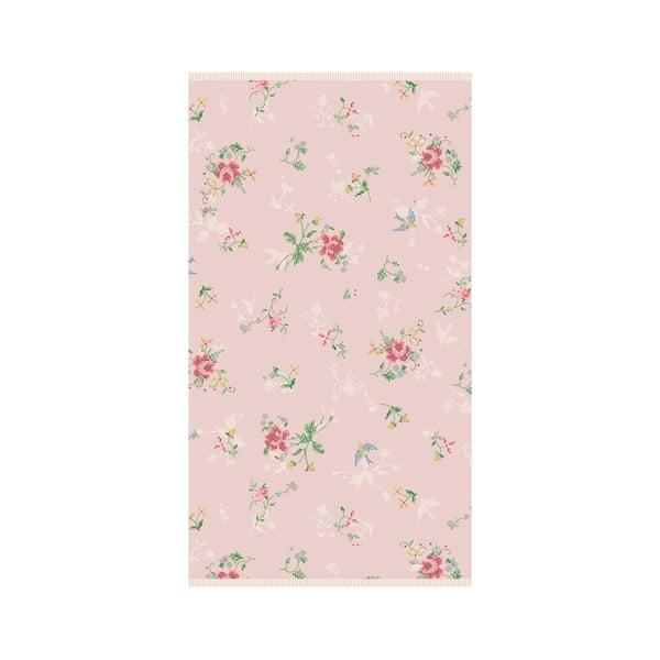 Osuška Granny Pip Pink, 55x100 cm