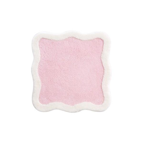 Koupelnová předložka Tutti Soft, 60x60 cm