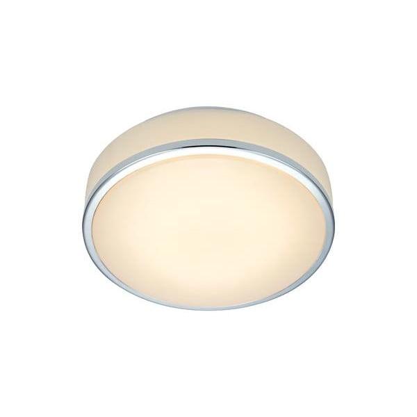 Stropní světlo Markslöjd Global 22 cm, bílé