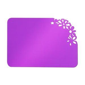Krájecí prkénko Fiore, fialové