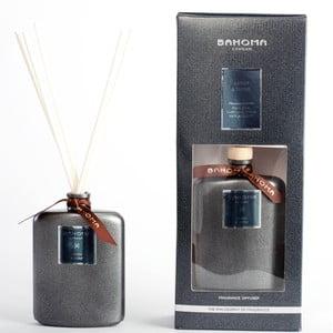 Difuzor de parfum Bahoma London, aromă de ambra și chihlimbar, 100 ml