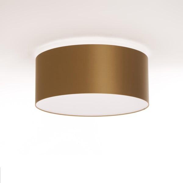 Stropní lampa Artista Cylinder Golden
