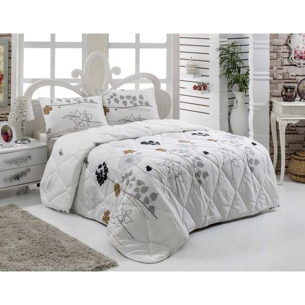 Liona steppelt kétszemélyes ágytakaró, 195 x 215 cm