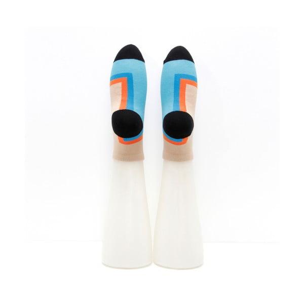 Ponožky Preen Blue, vel. 39-42
