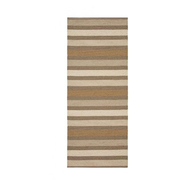 Vysoce odolný koberec Baia V6, 60x180 cm