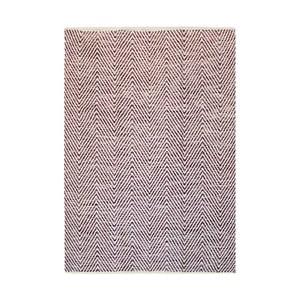 Ručně tkaný koberec Kayoom Coctail Geel,80x150cm