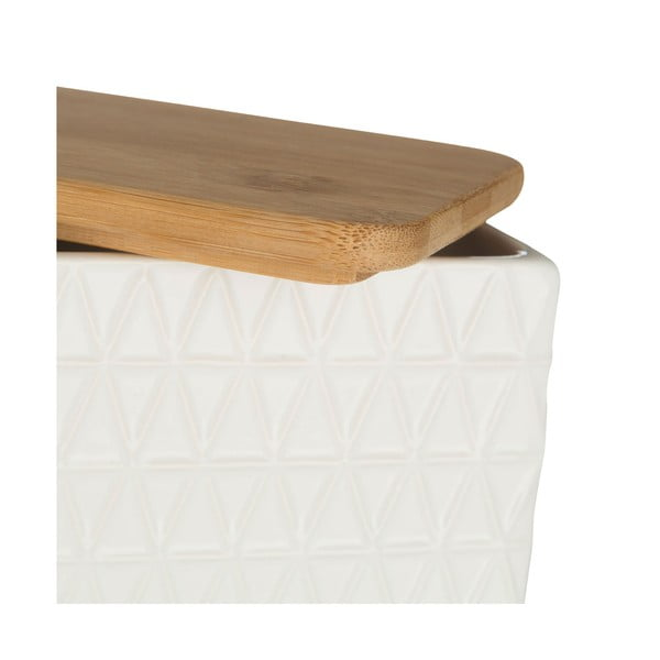 Dóza na máslo Premier Housewares White