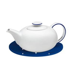 Modrá konvice na čaj Salt&Pepper Madison, 1,2l